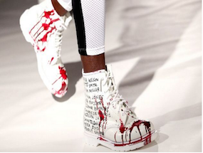 Refugees Are People Too – Fashion Show Highlights Refugee Crisis