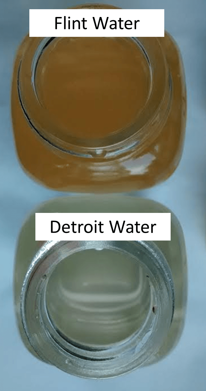 Flint Water Disaster Cher 5