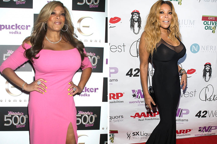 From Fat To Fit Shocking Celeb Transformations Page 44