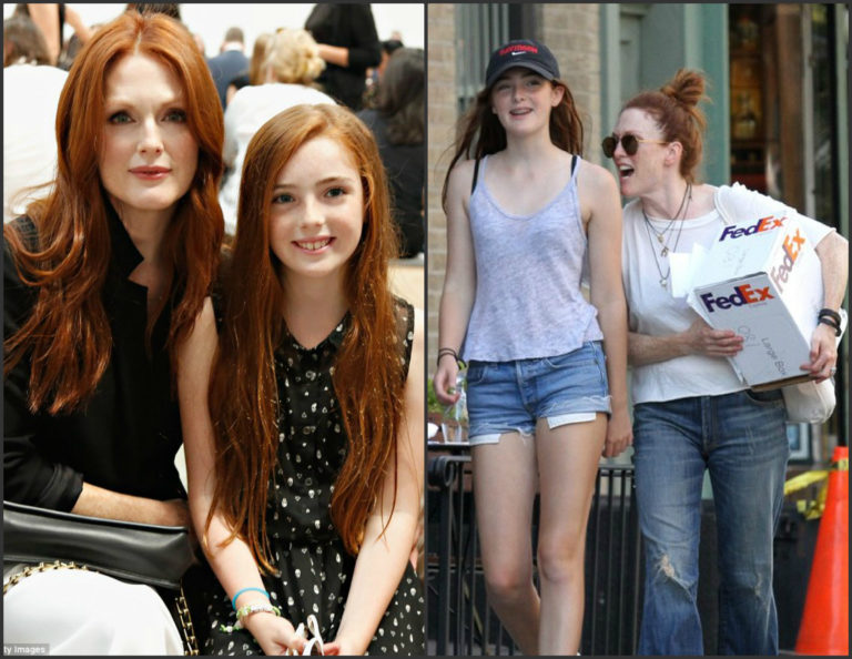 these kids of famous parents are grown up now  u2013 page 10