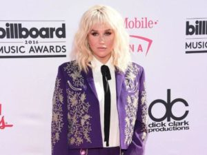 Kesha Releasing New Music That Will Highlight Her Strength In Face Of Trying Year