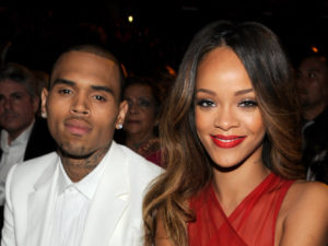 Here's Why Rihanna Won't Date Chris Brown