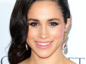 Meghan Markle's Half-Brother Arrested For Altercation