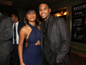 "Did Trey Songz Use ""Sexual Intimidation"" To Coerce Keke Palmer Into Being In His Music Video?"