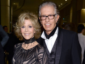 Jane Fonda and Richard Perry End Relationship After 8 Years