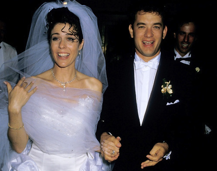 The Most Iconic Celebrity Wedding Photos – Page 54 ...