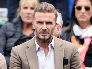 Beckham-Gate Email Leaks Threaten to Ruin Star's Reputation