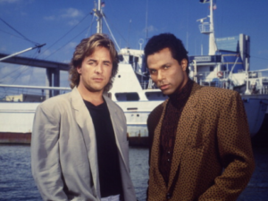 Surprising Facts About Miami Vice