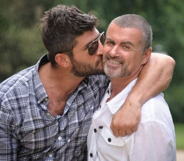 george michael-fadi