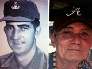 40 Years Later Man Found Alive In The Jungle Claims To Be An American POW