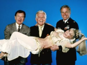 Surprising Secrets About 'I Dream of Jeannie'