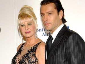 Celeb Cougars Who Married Younger Men