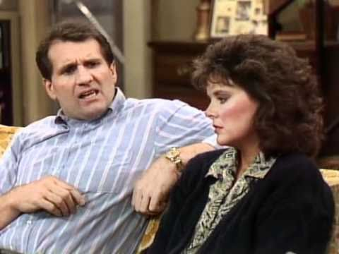 Married With Children - Al Marcy